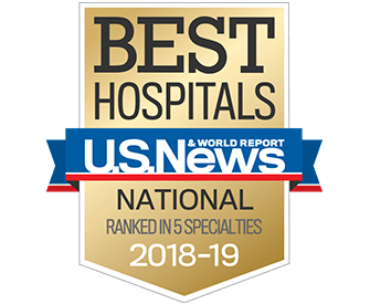 MUSC Health Best Hospitals U.S. News & World Reports