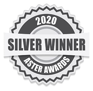 2020 Silver Winner Aster Awards