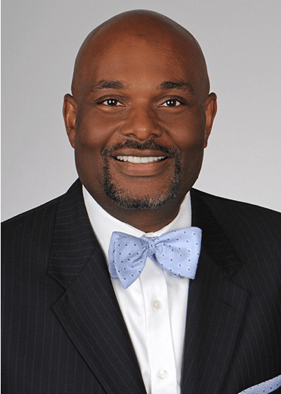 Darrick Paul, MHA, MBA, SPHR Chief People Officer