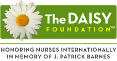 The daisy foundation logo