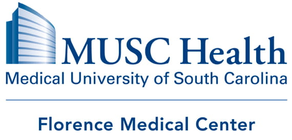MUSC Health Florence Medical Center logo