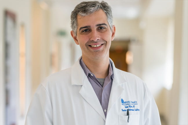 Dr. Andre Ulflacker