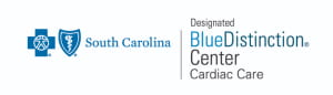 Blue Distinction logo