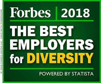Best Employer Diversity