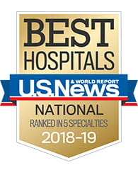 MUSC Health voted best hospital in South Carolina according to U.S. News & World Report