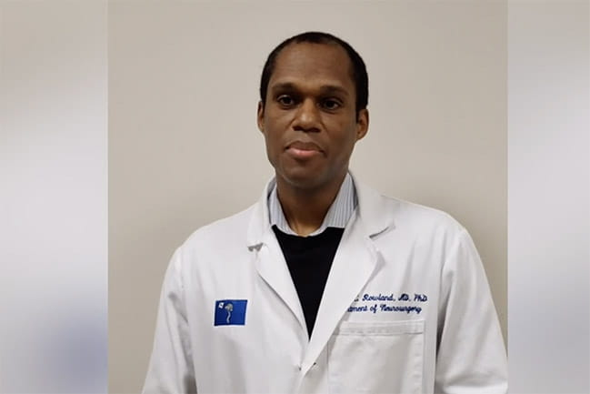 Dr. Rowland