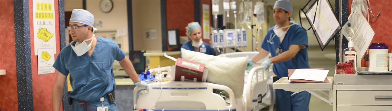 Join the MUSC Health Nursing Team | MUSC Health | Charleston SC