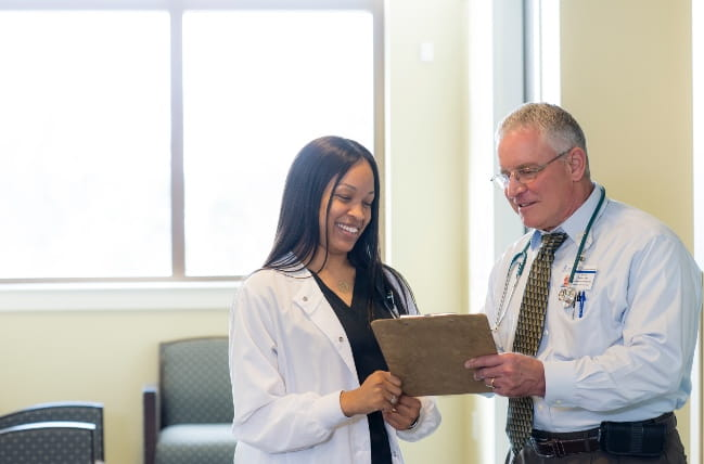 Dr. Bruce Sabin, is an internal medicine provider at University Internal Medicine East Cooper.