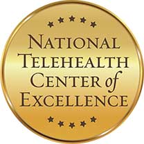 MUSC Telehealth is a National Telehealth Center of Excellence