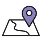accordion map image