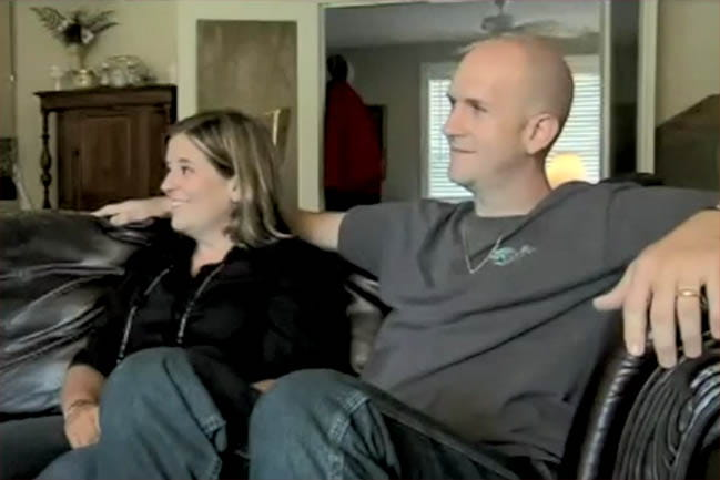 Dan & Kerri's Weight Loss Surgery Story screen cap