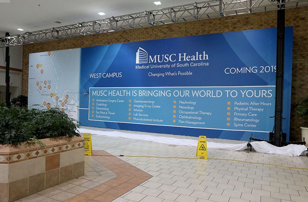 Citadel Mall to become Epic Center, home of new MUSC Health