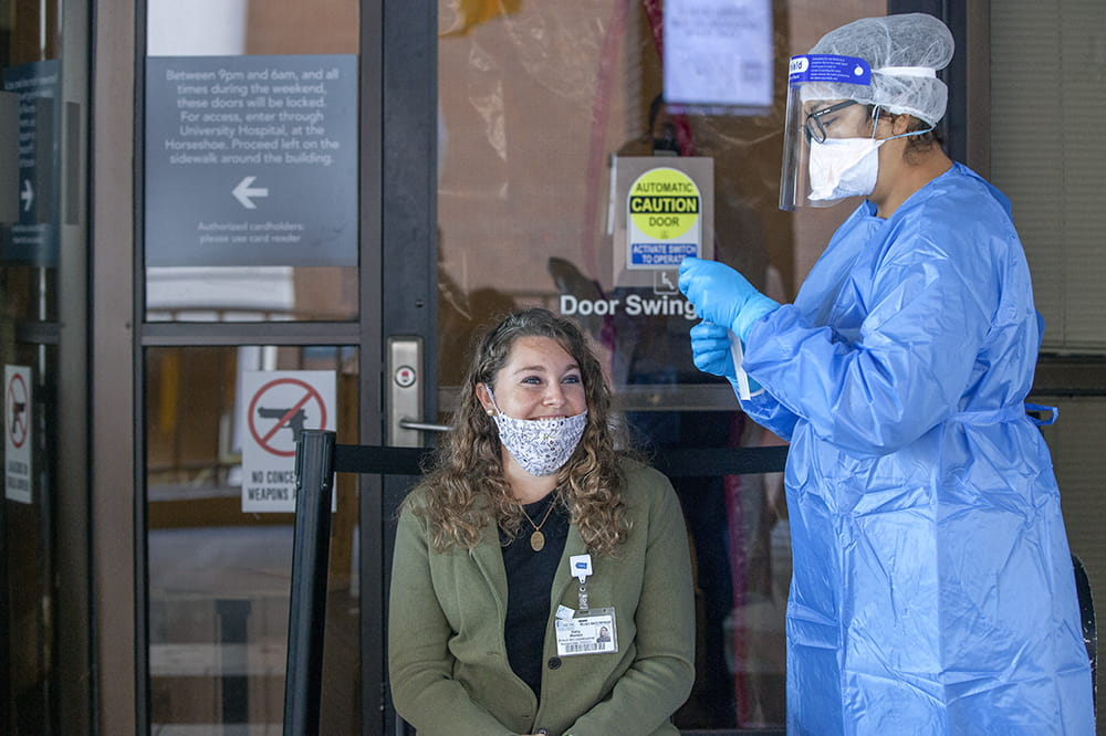 MUSC Patients And Visitors News MUSC Health Charleston SC