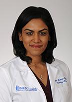 Mariam Alexander Profile Image