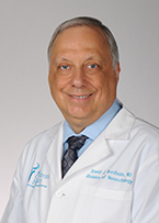 David J. Annibale Profile Image