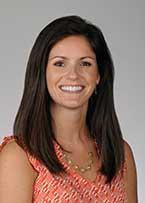 Lauren Meeks Brown Profile Image