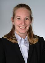 Nicole Brooks Cain Profile Image