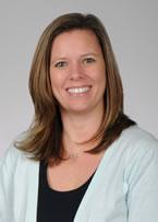 Tracy L Caldwell Profile Image