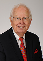 William Thomas Creasman Profile Image