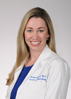 Lindsey Elizabeth Deloach Profile Image