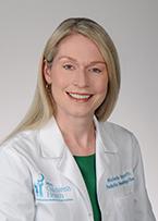 Michelle P. Hudspeth Profile Image