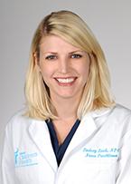 Lindsey P Leech Profile Image