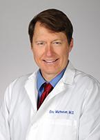 Eric M. Matheson Profile Image