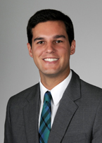 Jon Martin McGough Profile Image
