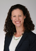Kimberly E. McHugh Profile Image