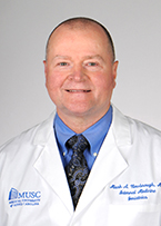 Mark A. Newbrough Profile Image