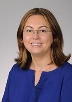 Oana M Nicoara Profile Image
