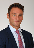 Nicolas H Pope Profile Image