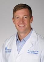 Brockman Davis Smith Profile Image