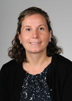 Elizabeth M. Wallis Profile Image