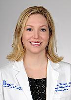 Rebecca Jane Wineland Profile Image