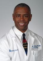 Milton B. Armstrong Profile Image